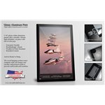 Century Series Fighters - Aluminum Print