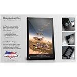 Century Series Fighters II - Aluminum Print