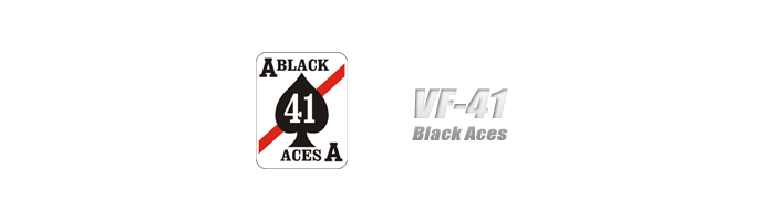 VF-41 Black Aces