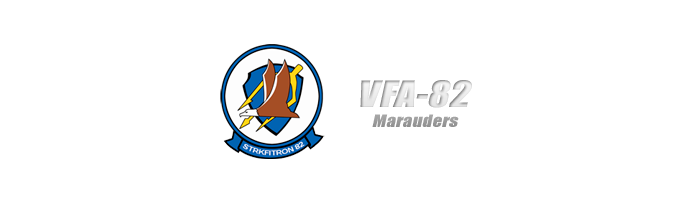 VFA-82 Marauders
