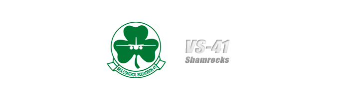 VS-41 Shamrocks