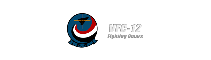 VFC-12 Fighting Omars