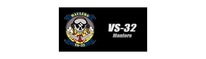 VS-32 Maulers