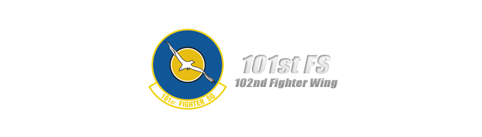 101st Fighter Squadron