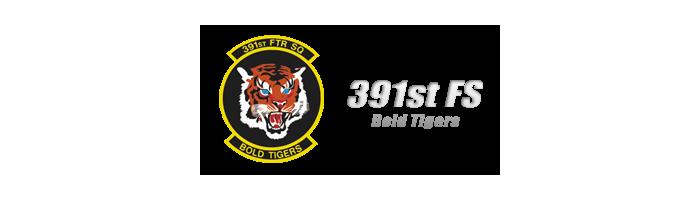 391st FS Bold Tigers