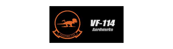 VF-114 Aarvarks
