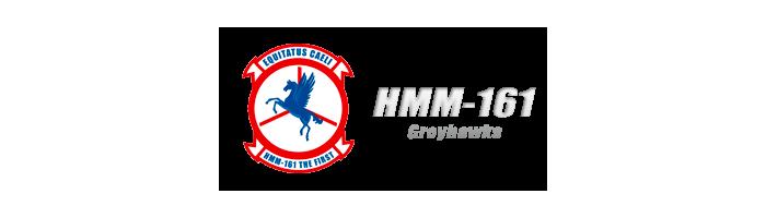 HMM-161 Grayhawks