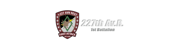 1st Battalion, 227th Aviation Regiment