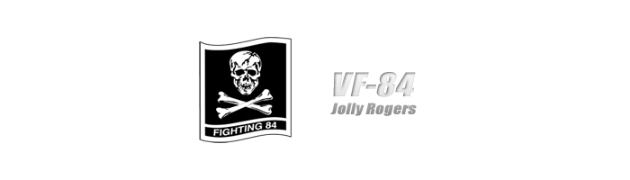 VF-84 Jolly Rogers