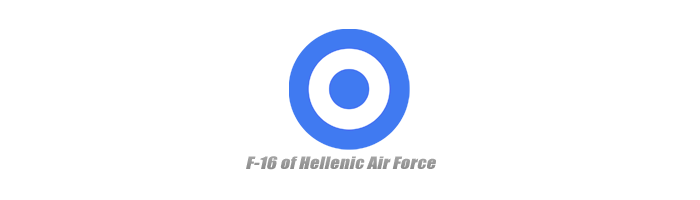 F-16 of Hellenic Air Force
