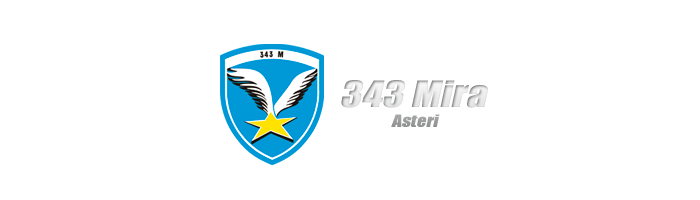 343 Mira Asteri