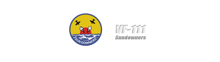 VF-111 Sundowners