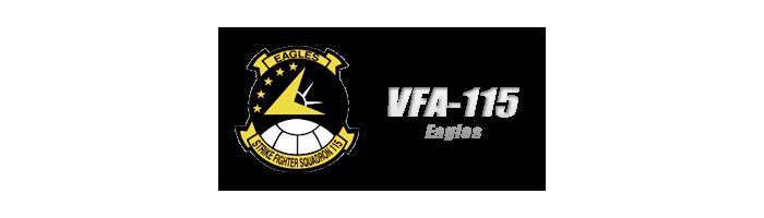 VFA-115 Eagles