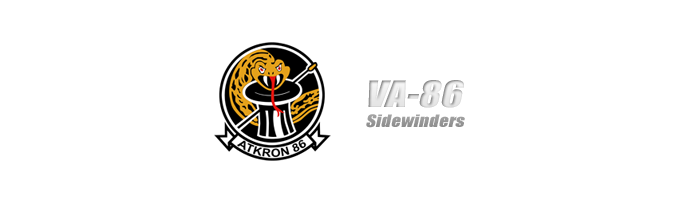 VA-86 Sidewinders