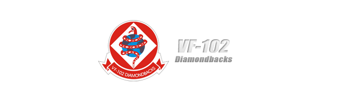 VF-102 Diamondbacks