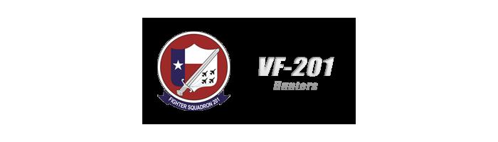 VF-201 Hunters