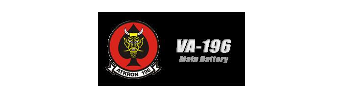 VA-196 Main Battery