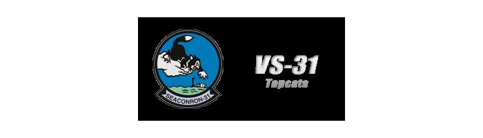VS-31 Topcats