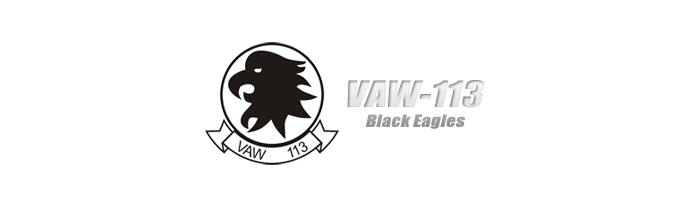 VAW-113 Black Eagles