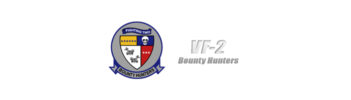 VF-2 Bounty Hunters