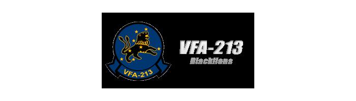 VFA-213 Blacklions