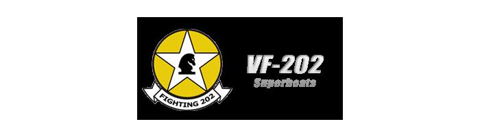 VF-202 Superheats